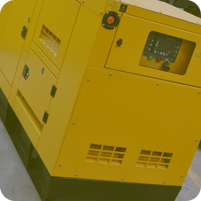 Cummins Generators Range