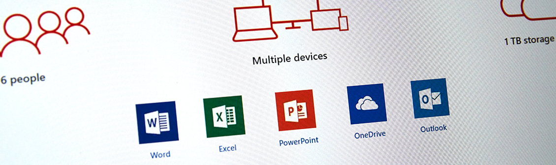 Buy Office 365 Online in Dubai
